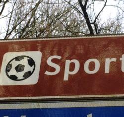 010-voetbal sportvelden